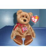 Brittania TY Beanie Baby MWMT  - $9.99