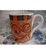 Starbucks Italy Coffee Tea Cup Mug Hand Made Italian Bellini Souvenir Sw... - $9.99