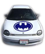 BATMAN #2 DECAL VEHICLE GRAPHIC HOOD VINYL SEMI TRAILER WALL COOL AWESOM... - $28.00