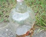 Coca cola gallon size syrup glass jug 003 thumb155 crop