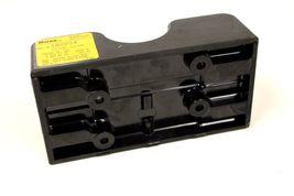 NEW BUSSMANN EATON 1B0034 H60060-2C FUSE BLOCK 2 POLE CLASS H 600V-60A H600602C image 3