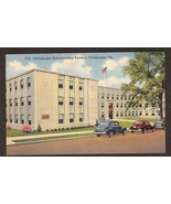 Tallahassee FL Administration Building unused p... - $4.95