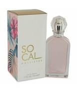 Hollister So Cal by Hollister Eau De Parfum Spray for Women - $64.04