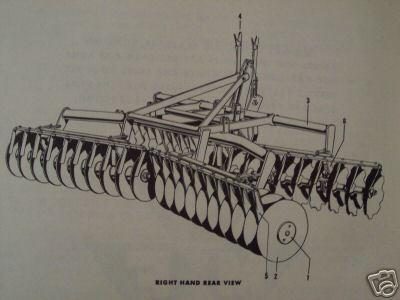 massey ferguson parts manual online