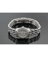 Baume & Mercier 18k White Gold Diamond Ladies Watch. Mint Condition!!! #... - $3,959.99