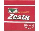 Tile  zesta crackers thumb155 crop