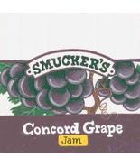 SMUCKER'S JAM Hand Painted Food Label Tile, TN ... - $50.00