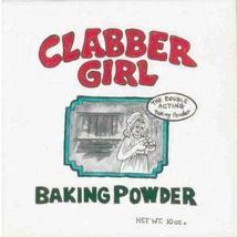 Tile  clabber girl baking powder thumb200