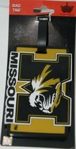 Amino CCP LS 030 45 Bag Tag and Luggage Spotter SLS390101 Missouri Tigers image 7