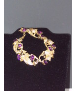 Haunted Gemstone Fairy Magick Bracelet - Fae - $19.00