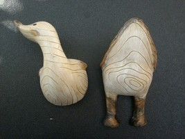 DUCK WALL HOOKS - UNIQUE & CAPTIVATING ITEMS! - $5.00