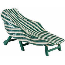 """Deluxe Chaise Lounge Cover 68""""x30""""x27"""" - $34.99"""