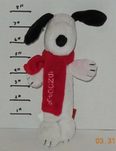 Peanuts Snoopy Plush Toy - $9.50