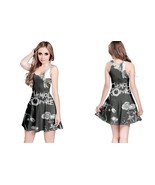 My ChemiCal Romance Reversible Dress - $25.99 - $32.99