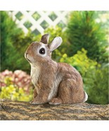 Garden Sitting Bunny Statue - £22.92 GBP