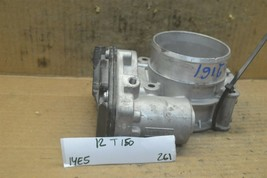 11-16 Ford F-150 Throttle Body OEM BL3EAA Assembly 261-14e5 - $28.99