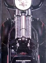 2009 Harley-Davidson Full Line Sales Brochure, Sportster Super Glide Low Rider - $10.92