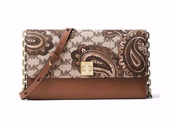 637ce49749fc New Michael Kors Women Studio Paisley and 50 similar items. S l1600