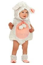 Princess Paradise Laura die Lamm Tier Kleinkind Halloween Kostüm PP4438 - $45.25