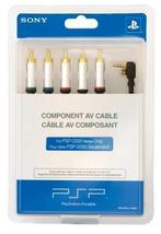 Component Av Cable (Only for Psp-2000 / Psp-3000 Series) [Sony PSP] [video game] - $39.95