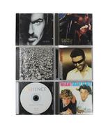 George Michael CD Bundle 7 Discs Wham Make it Big Patience Older Twenty ... - $19.97