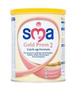 SMA Pro Gold Prem 2 Catch Up Formula Milk ( 400g) - $13.95