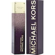 MICHAEL KORS TWILIGHT SHIMMER by Michael Kors - $118.00