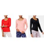 Jenni by Jennifer Moore Knit Pajama Top (Only Top) Size XS, M - $9.49