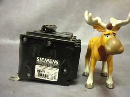 Siemens B3100 60Hz 100A 3 Poles 240V Circuit Breaker - $60.10