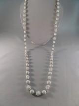 Sarah Coventry Plastic Summer Magic Necklace F4 - $7.91