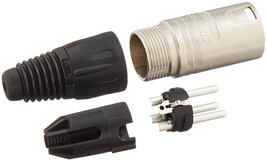 Neutrik - NC3MX - 3-Pin M Cable MT XLR - $6.88