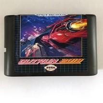 Outrun 2019 16-Bit Sega Genesis Mega Drive Game  - $8.99