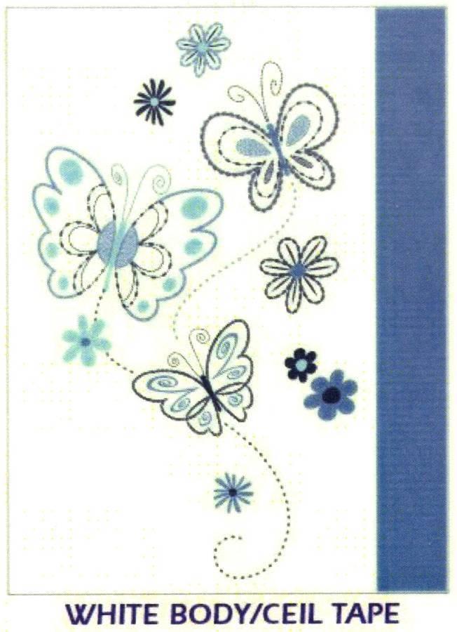 Nurse Scrubs - Pretty Embroidered Mock Wrap Scrub Set. XL.
