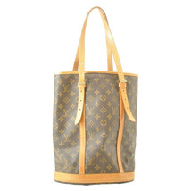 LOUIS VUITTON Monogram Bucket GM Shoulder Bag M42236 LV Auth ar1890 **Screw - $210.00