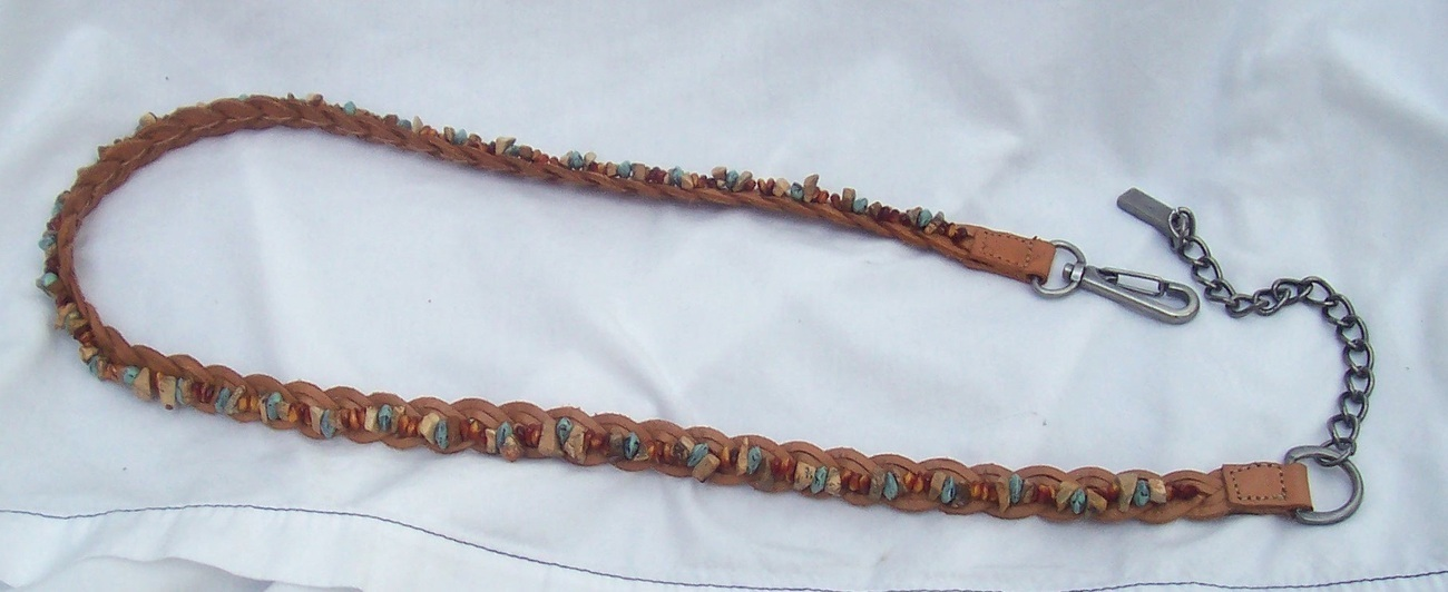 092011 turquoise chip belt 3