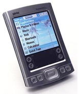 PalmOne Tungsten E2 Handheld PDA (NEW) Bin:9 - $99.99