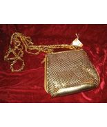 Vintage Moda Attiva Purse Handbag Evening Shoulder Bag - $24.99
