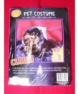 PET HALLOWEEN COSTUME LIL LITTLE CLOWN DOG CAT NEW - $6.00