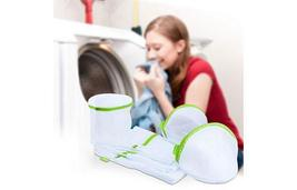Set of 6 Mesh Laundry Bags - $14.80
