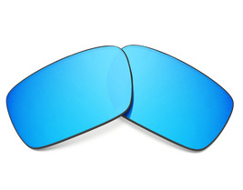 Polarized Replacement Lenses for Oakley Crankcase Sunglasses Anti-Scratc... - $8.65