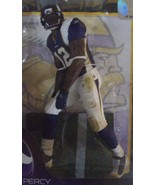 McFarlane NFL Series 25 Percy Harvin Minnesota Vikings - New - $14.00