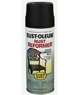 Rust-Oleum RUST REFORMER 10 oz Stops Rust Instantly Converts To Paintabl... - $11.99