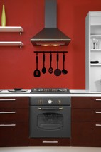 Kitchen Utensils - Vinyl Wall Art Decal - $30.00