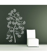 Whimsical Dandelion Tree - Vinyl Wall Art Decal - $85.00