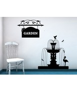 Decorative Garden Sign or Personalize it to fit your needs - - $36.00