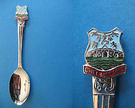 CHELMSFORD ESSEX ENGLAND Souvenir Collector Spoon Collectible GREAT BRIT... - $6.95