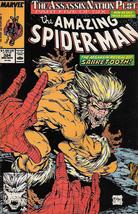 The Amazing Spider-Man #324 Marvel Comics Vol 1 - $8.50
