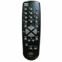 Emerson 076N0DW020 Factory Original TV Remote TV2501A TV2501B TV2521 TVM1315C - $10.39