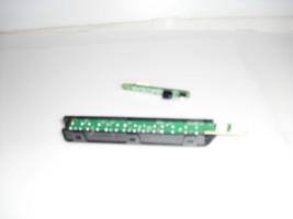 tcL   Le39fhdf3300tt    keyboard  and  ir  sensor - $3.99
