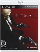 Hitman: Absolution - Playstation 3 [video game] - $3.93